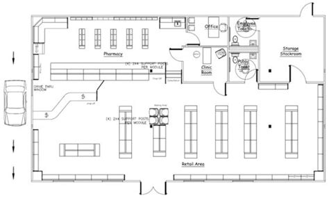 pharmacy floor plans pharmacy design plans pharmacies floor plans 16544code jpg