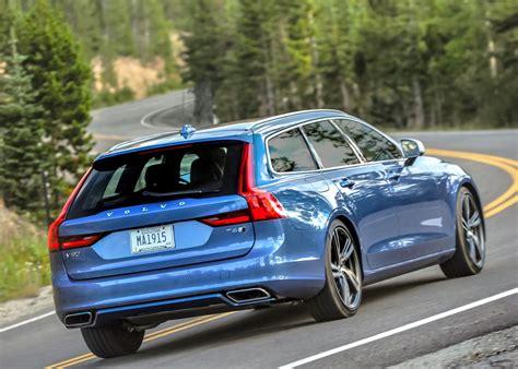 volvo canada grows  sales    car magazine