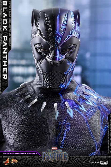 Toys Black toys black panther 1 6 figure up for order