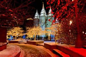 lights temple square the story fanatic december 2016