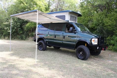 offroad cer sportsmobile awning 28 images ford transit