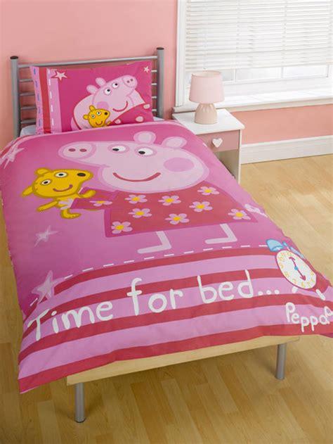 pig comforter peppa pig duvet universalcouncil info