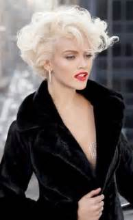 show me current hairs style 25 best ideas about rockabilly short hair on pinterest
