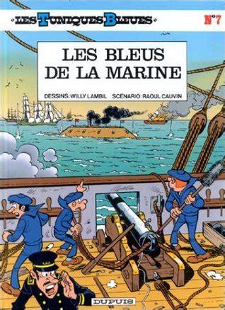les bleus de la marine les tuniques bleues   raoul