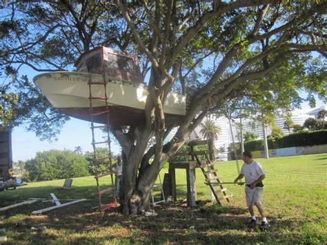 Target Home Design Inc Boat Treehouse Proposition Inc
