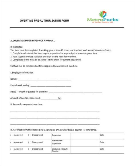 Authorization Form Templates Pre Authorized Payment Form Template Rbc