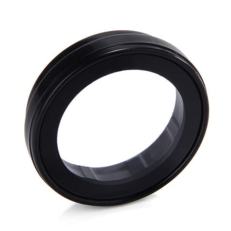 Lens Protection For Xiaomi Yi A223 Black 1 lens protector uv filter