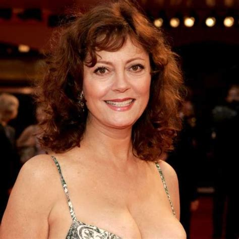 most attractive hairstyles for women over 60 with curly stunning celeb women over 60 susan sarandon