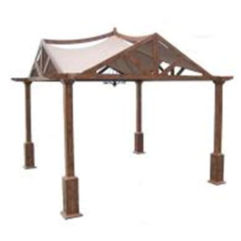 lowes gazebos and pergolas gazebo canopy wood 2017 2018 best cars reviews