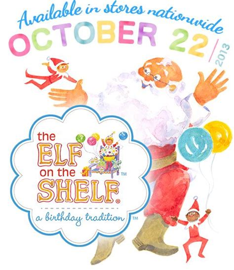 On The Shelf Birthday Letter by The World S Catalog Of Ideas