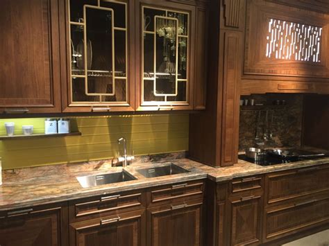 Leaded Glass Kitchen Cabinet Doors Glass Kitchen Cabinet Doors And The Styles That They Work Well With