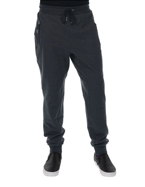 bench pants for men bench spinlocker jogger pants in black for men lyst
