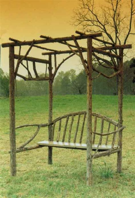 garden arbor bench 17 best images about benches on pinterest arbors log