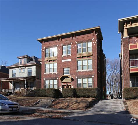 Apartments Kansas City Reviews 3014 Grand Ave Kansas City Mo 64108 Rentals Kansas City