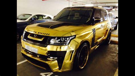 Uae Cars by Gold Cars Dubai Uae 2017 Dubai Billionaires Cars Most
