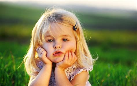 hd wallpaper cute little girl cute little baby girl full hd large desktop wallpapers