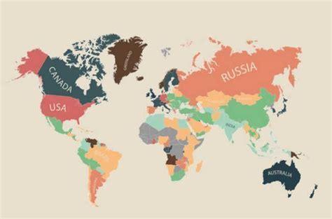 Costo Mba En Canada by El Costo De Vida En Todo El Mundo En Esta Infograf 237 A