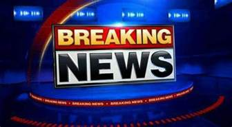 Breaking News Fox News Breaking News Logo Green And Growing