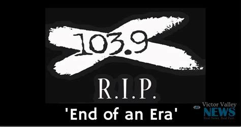 best alternative rock radio stations end of an era for alternative rock radio station x 103 9