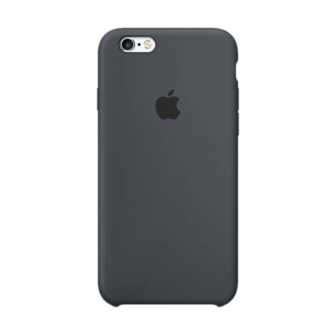 Casing Silicone I Phone jual apple silicone casing for iphone 6 plus or 6s plus