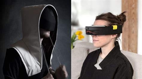 Future Of Vr Future Of Vr Concept Headsets