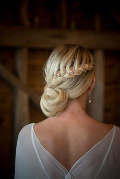 Chez Ingrid Weddingku by Peinados De Novia On Wedding Hairstyles