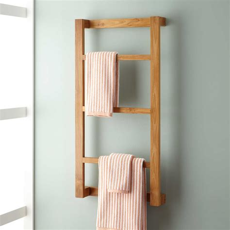 Cool Wall Shelves bathroom towel hanger furnitureteams com