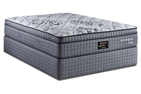 king futon king koil kensington soft mattress