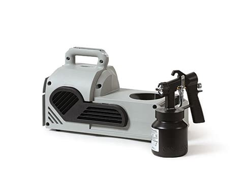 best hvlp sprayer for woodworking rockler hvlp spray system finewoodworking