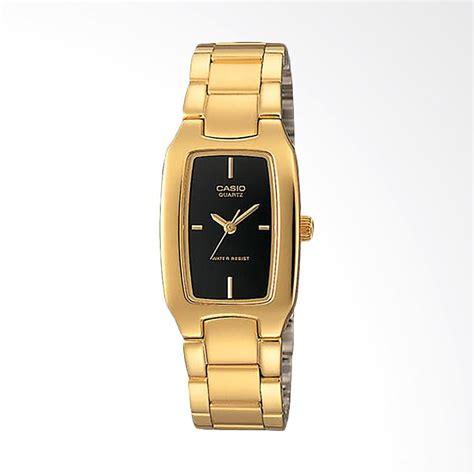 Jam Tangan Quartz Harga jual jam tangan casio ltp 1165n 1crdf standard quartz