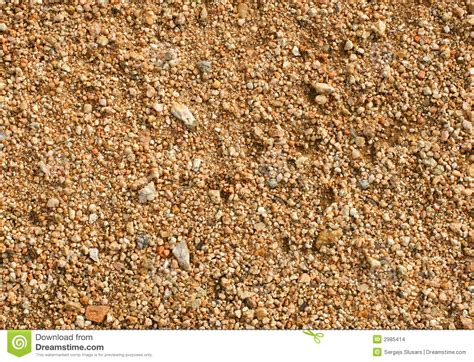 Stone Wall Texture by Sandy Soil Stock Images Image 2985414