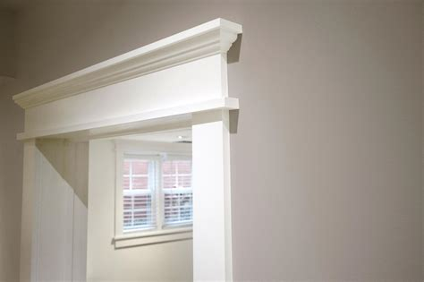 colonial door trim how to match your interior trim to your home style