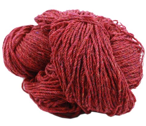 mil knitting aran wool knitting yarn raspberry made ebay