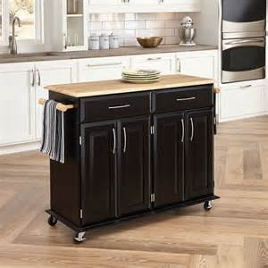 Movable Kitchen Island 25 Portable Kitchen Islands Rolling Amp Movable Designs