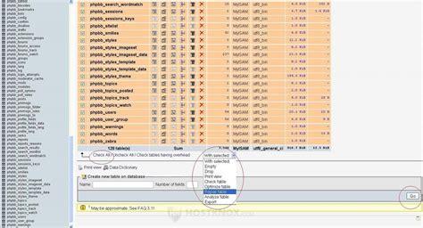 phpmyadmin tutorials pdf phpsourcecode net phpmyadmin tutorial databases phpsourcecode net