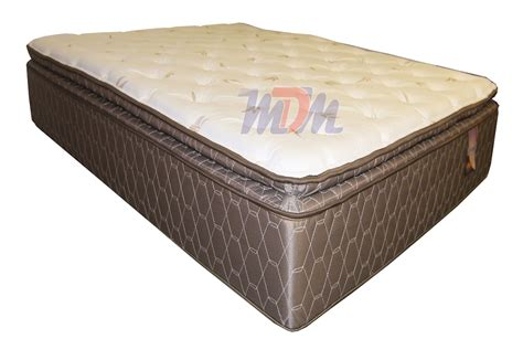 How Much Does A Pillow Top Mattress Cost by Eastbrook Pillow Top Mattress Cheap Price Michigan