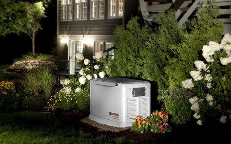 backup standby generators combined energy services