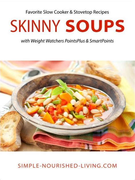 Weight Watcher Garden Vegetable Soup Simple Garden Vegetable Soup Recipe Gardens Garden