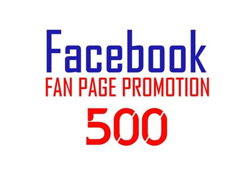 fan page promotion custom fan page services for 163 5 fivesquid