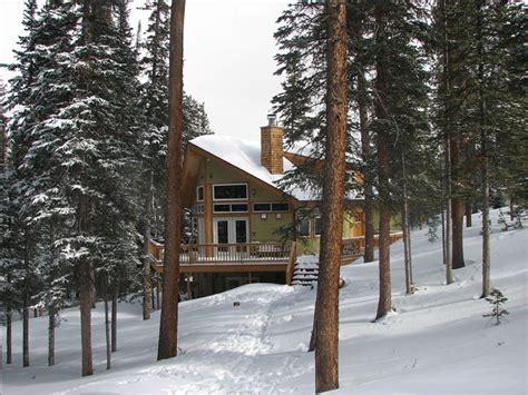 Colorado Mountain Cabin Rentals by Northern Colorado Mountain Cabin Vrbo