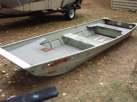 jon boat pictures windycityfishing view topic jon boat restoration