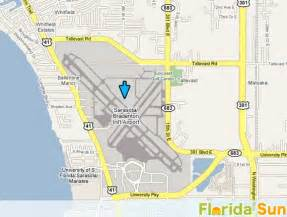 map of florida with airports florida map with airports wallpaper