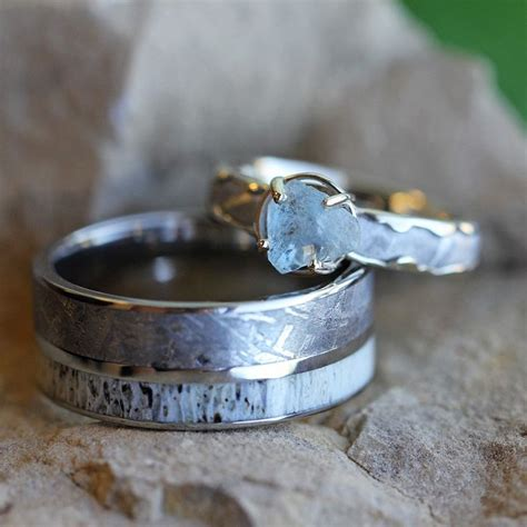 best 25 meteorite engagement ring ideas on