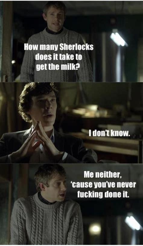 Funny Sherlock Memes - best sherlock memes image memes at relatably com