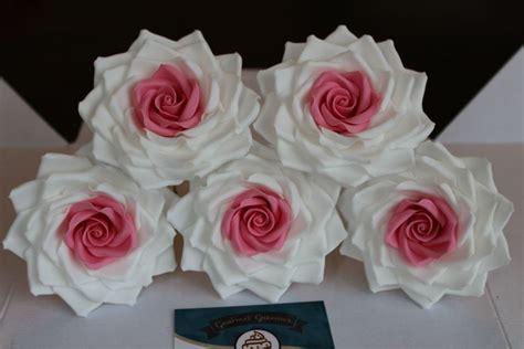Handmade Sugar Roses - handmade sugar roses cakecentral