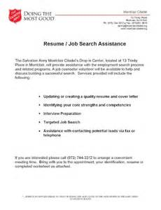 resume writing assistance salvation army search resume writing assistance