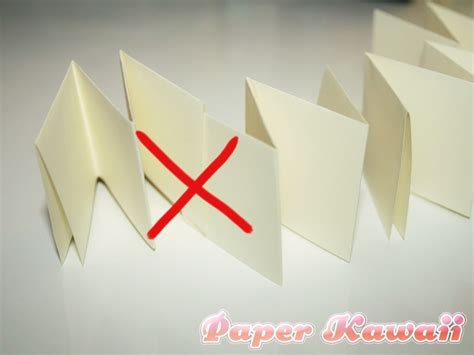 Origami Book Tutorial - mini origami books tutorial paper kawaii