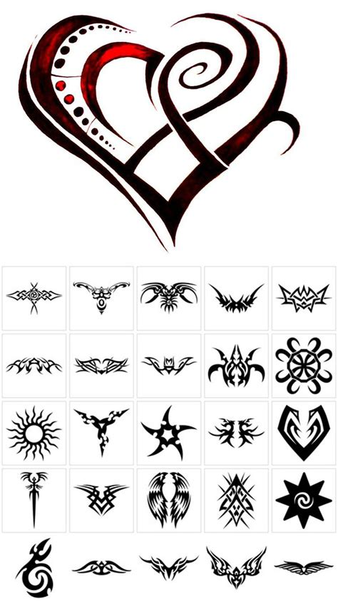 tattoo design meanings