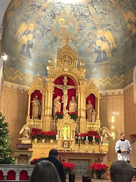 catholic churches madison wi