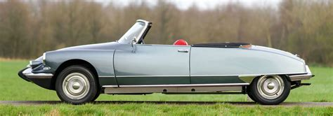 Citroen Ds19 by Citro 235 N Ds19 Cabriolet 1963 Welcome To Classicargarage